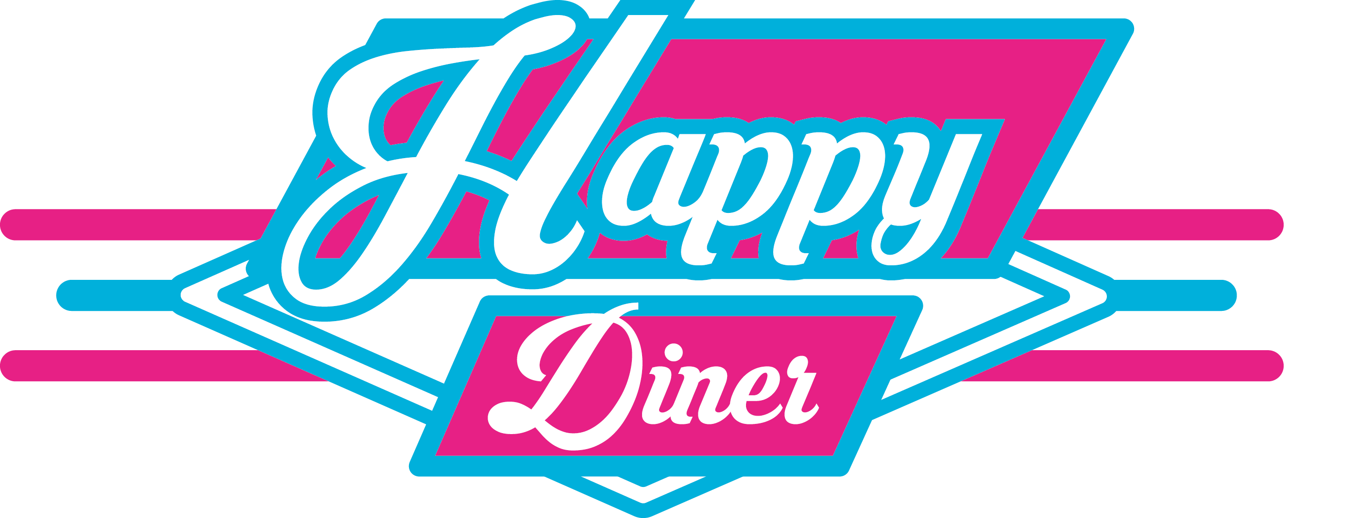 Restaurant Happy Diner